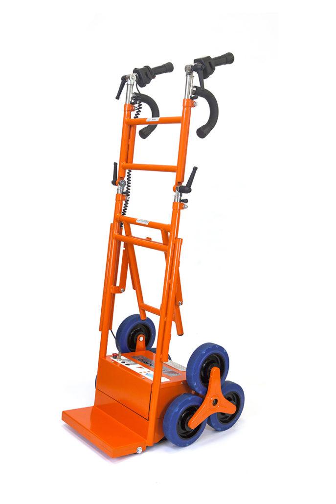 Mario elektrischer Treppensteiger Super RD 120 SSN