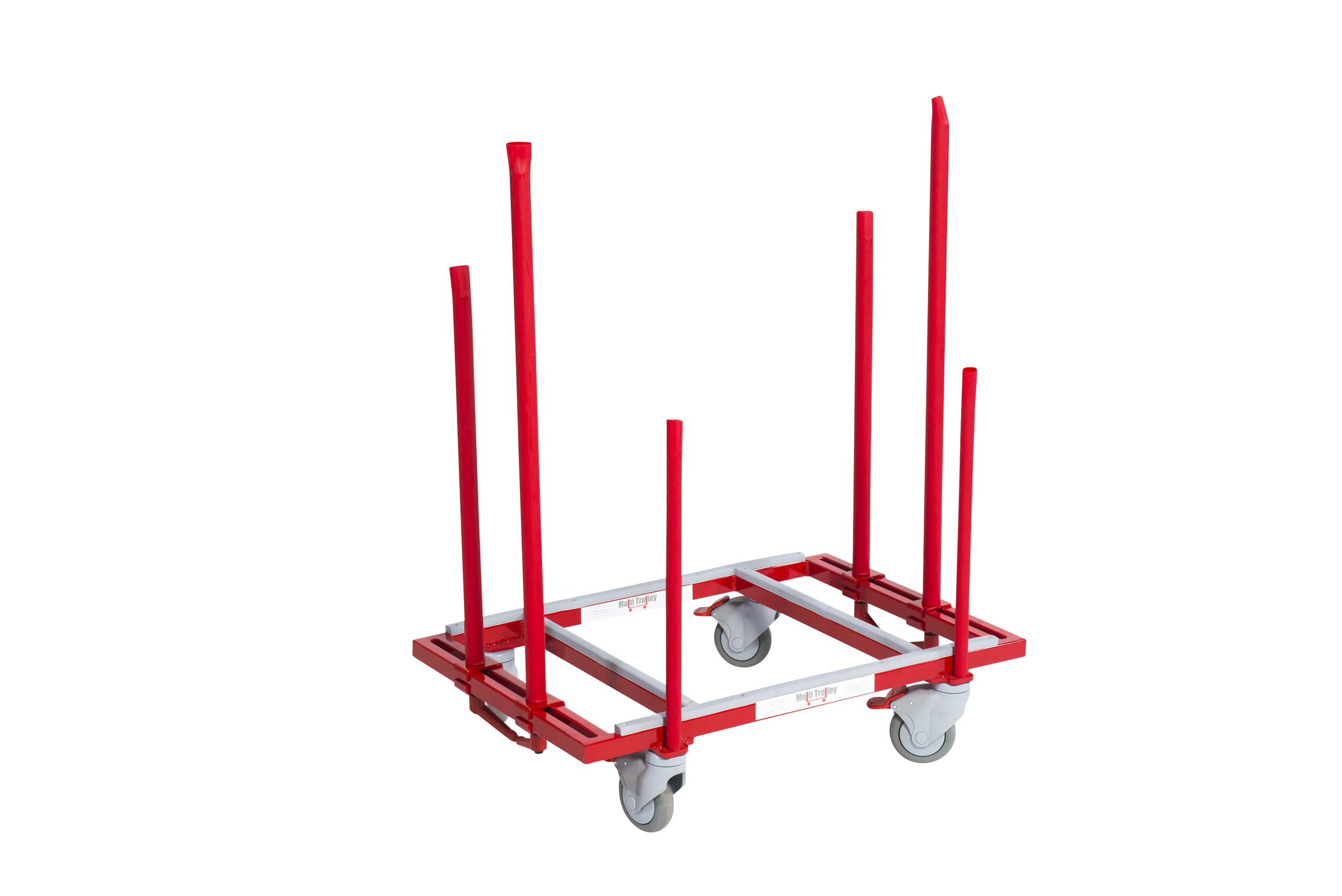 Multi Trolley Möbelroller im companyshop24