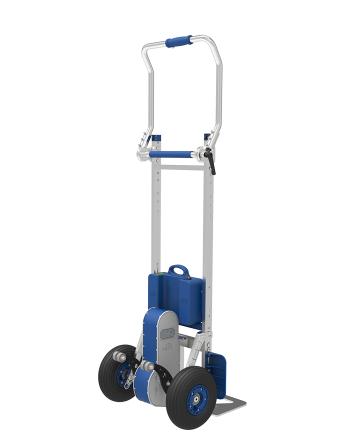 Compartec elektrischer Treppensteiger - 200 kg Tragfähigkeit
