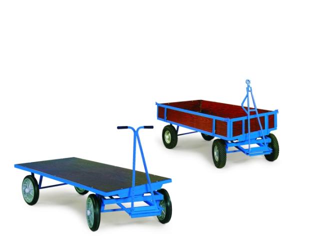 Pritschenwagen