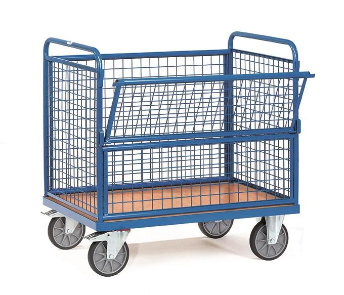 Transportwagen im companysop24