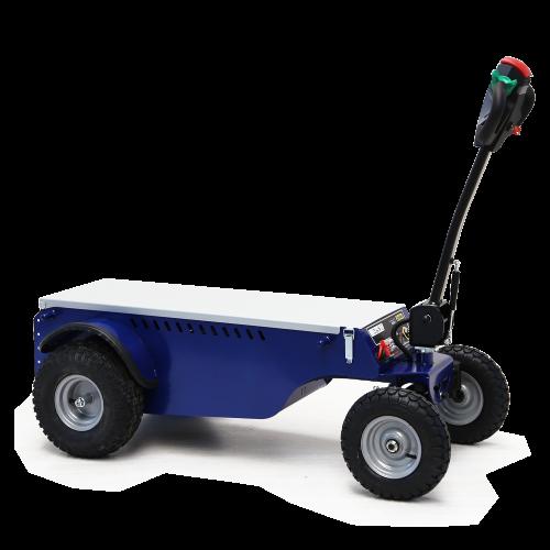 Zallys Elektro-Plattformwagen im companyshop24