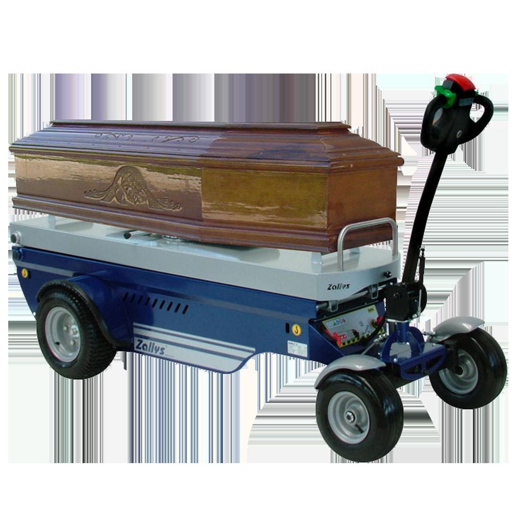Elektrische Sargwagen im companyshop24