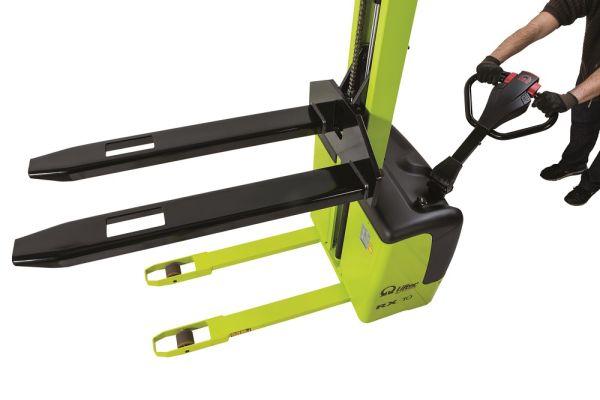 Pramac RX 10/16 PLUS Elektro Deichselstapler bis 1000 kg