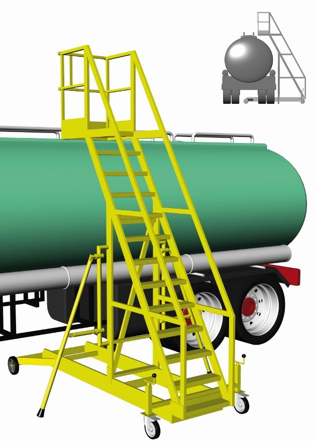 Tankwagenleiter im companyshop24