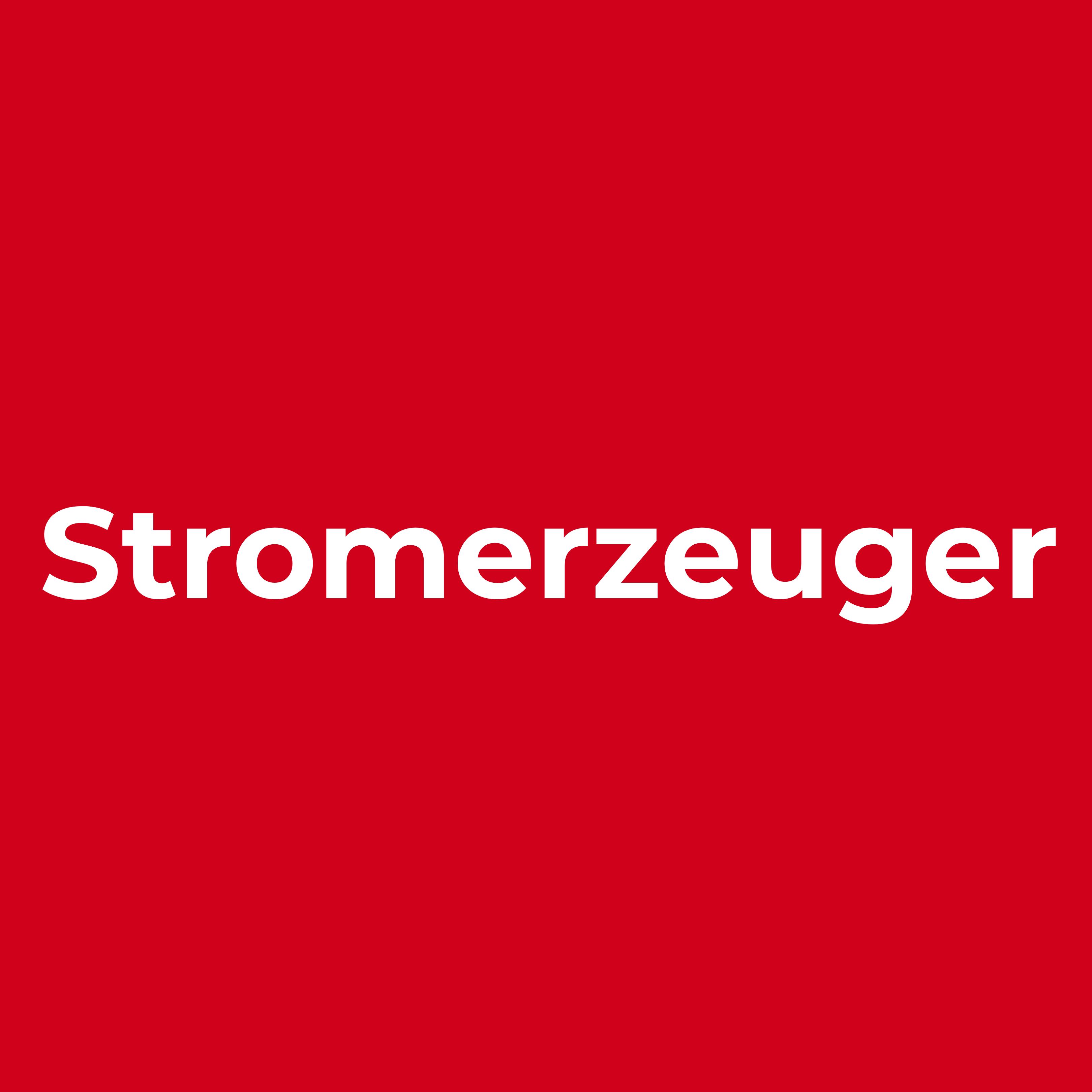 Kachel Stromerzeuger