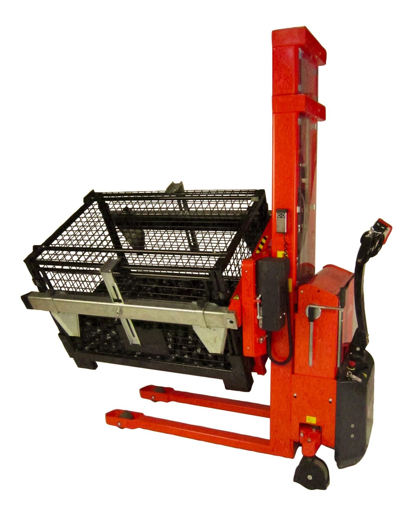 Logiflex Rotator im companyshop24