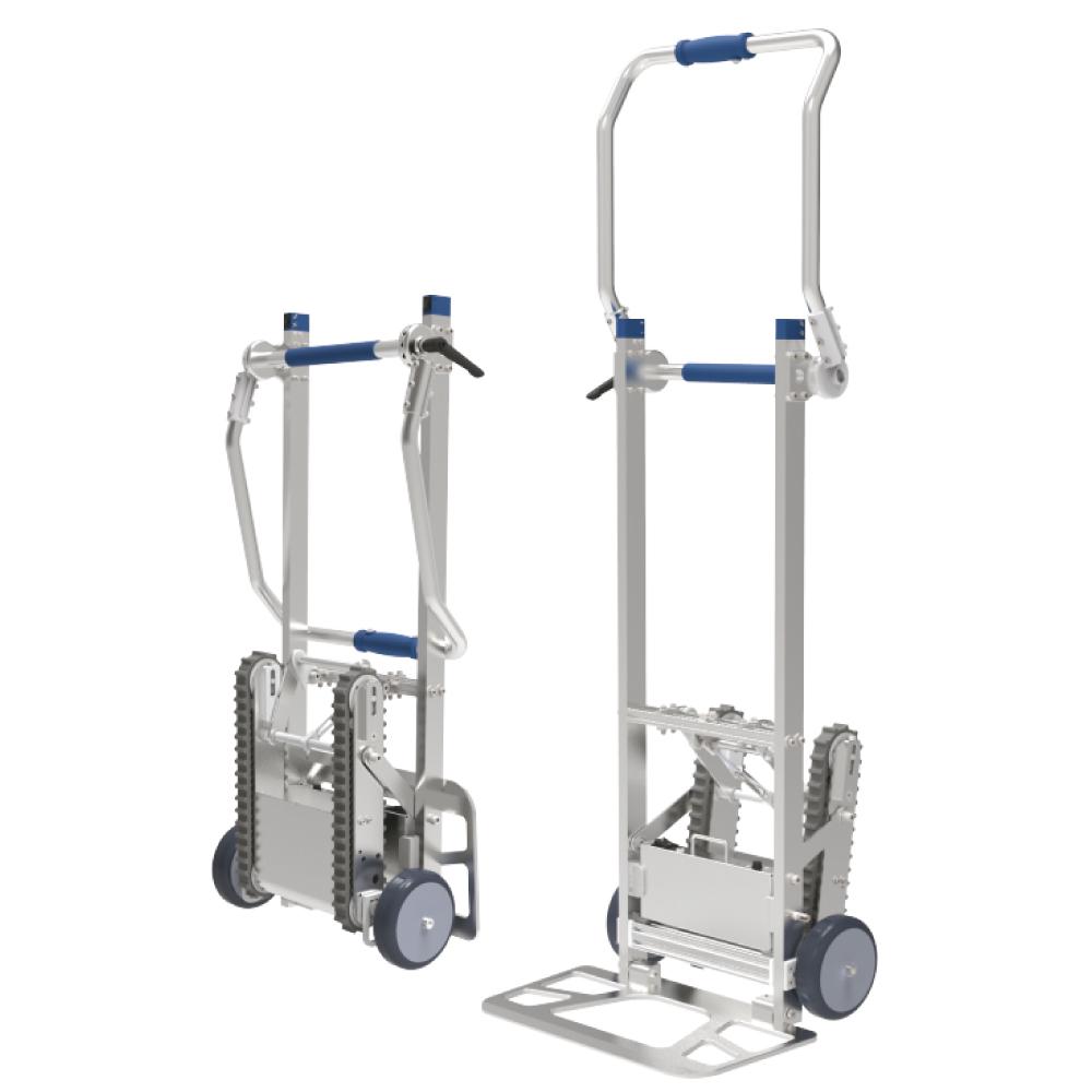 Compartec elektrischer Treppensteiger - 70 kg Tragfähigkeit