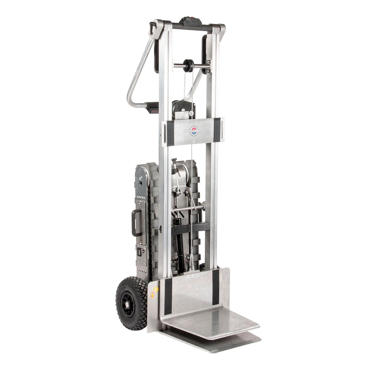 Matador elektrischer Treppensteiger - 175 kg Tragfähigkeit