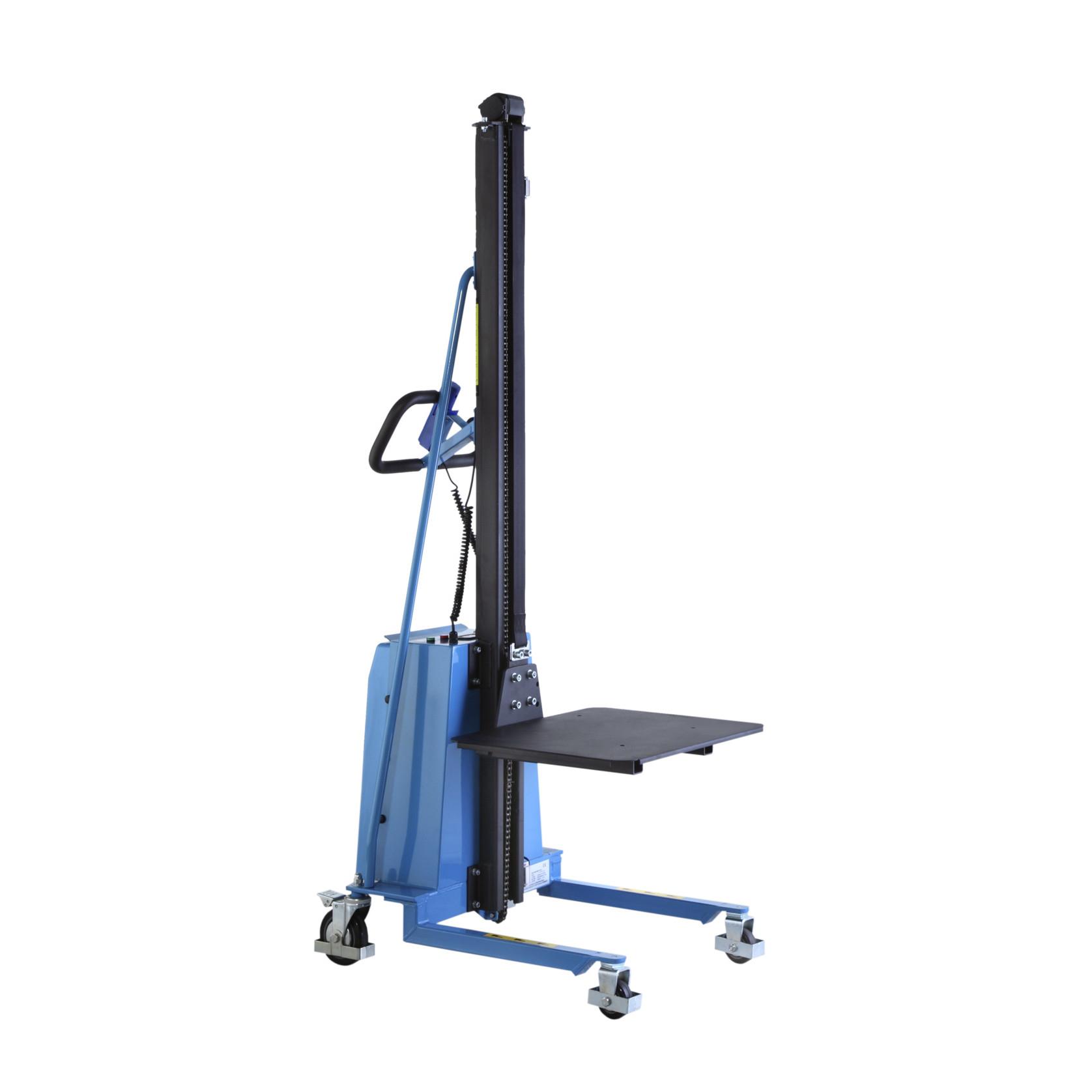 Minilifter mit Rollendorn im companyshop24