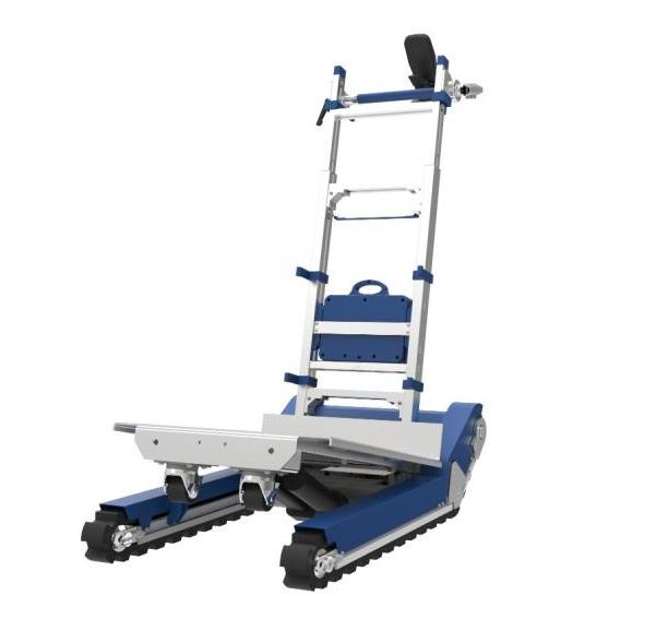 Compartec elektrischer Treppensteiger - 400 kg Tragfähigkeit