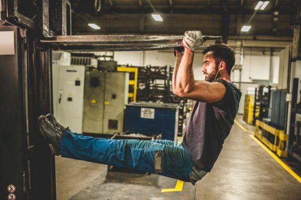 Die Arbeitsproduktivität in der Lagerwirtschaft hat viele Facetten